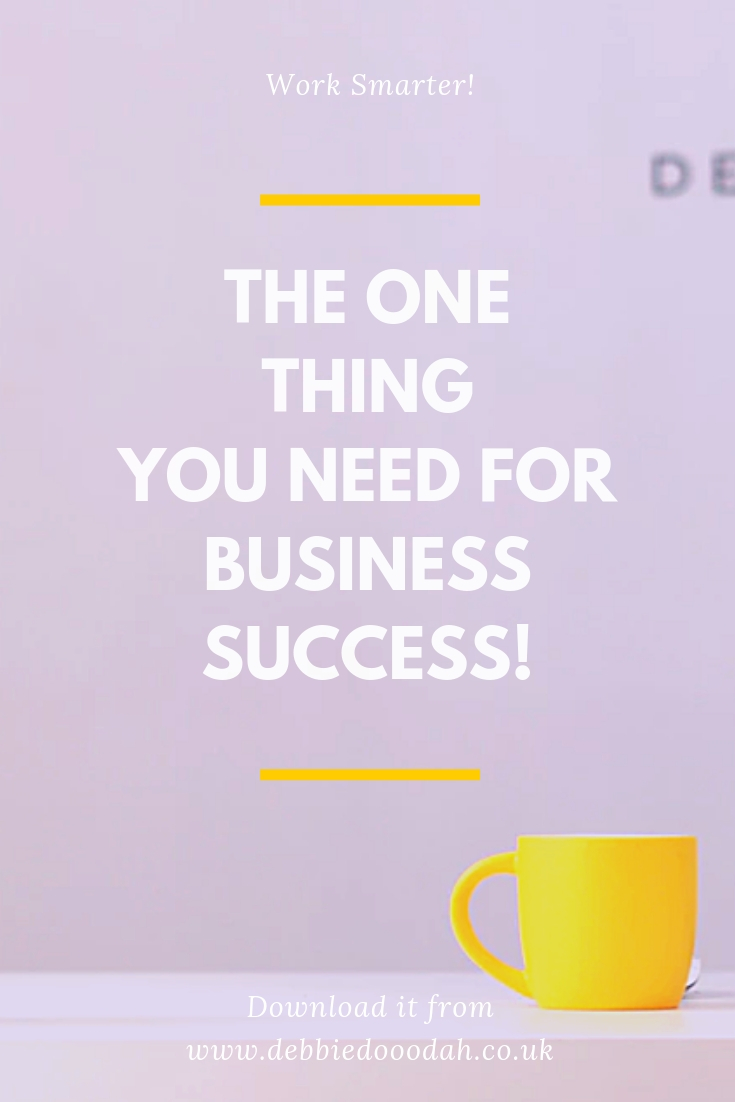 The One Thing You Need For Business Success!.jpg