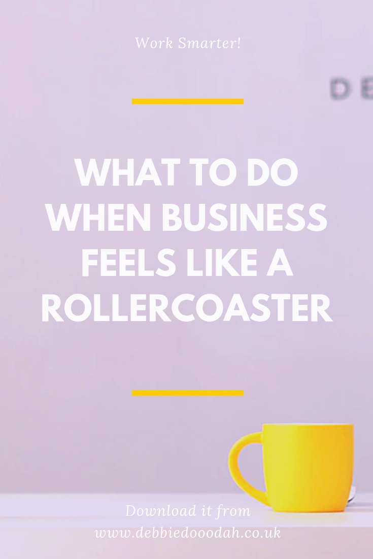 What To Do When Business Feels Like A Rollercoaster.jpg