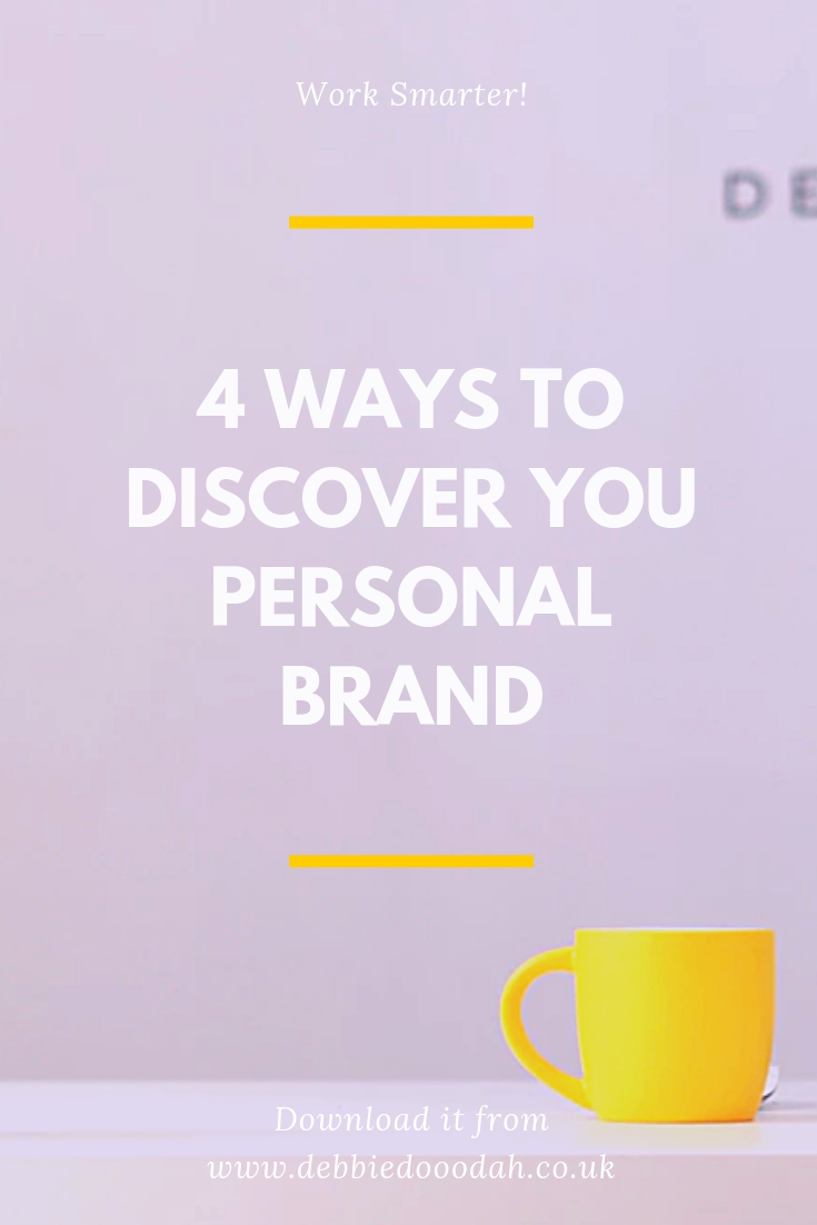 4 Ways To Discover Your Personal Brand.jpg