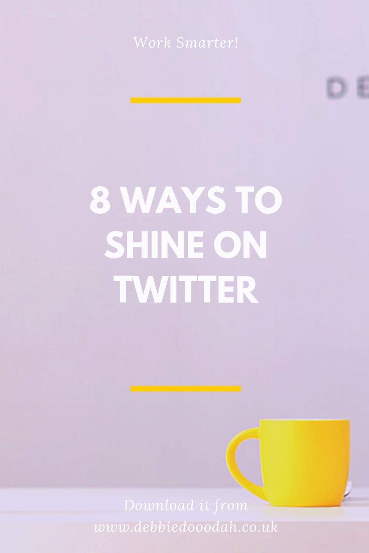 8 Ways To Shine On Twitter.jpg