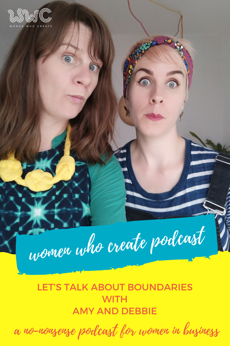 Women Who Create Podcast- Let's Talk About Boundaries.png