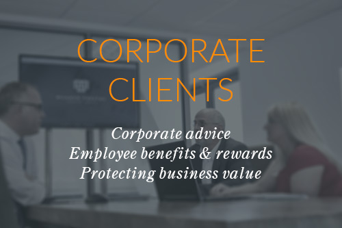 Corporate advice Employee benefits & rewards Protecting business value