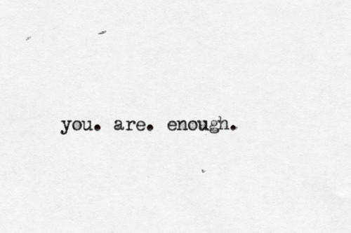 Never let anyone or anything take you away from your true destiny. You are here for a reason greater than what you are currently living. Keep pushing forward. You will see your true potential when you stop trying to walk the other direction. Be Limitless. Be Enough. You are enough!