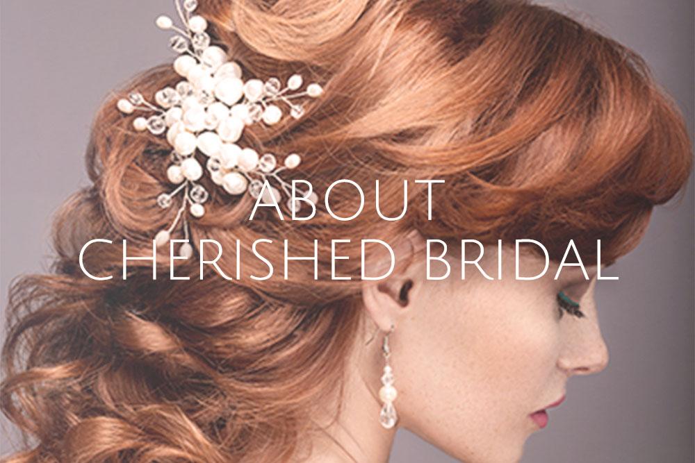 About cherished bridal.