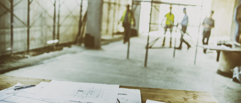 - DESIGN & BUILD