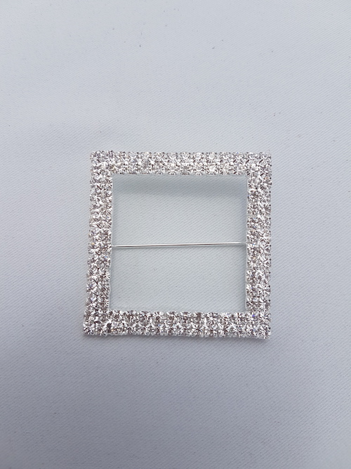diamonte napkin holder