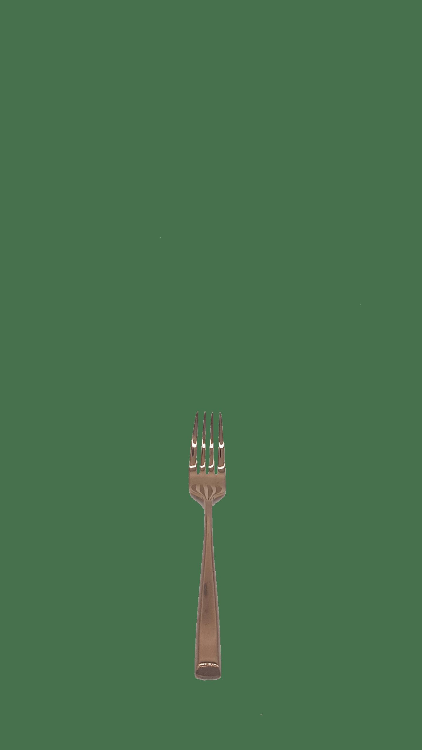Copper Main Dinner Fork
