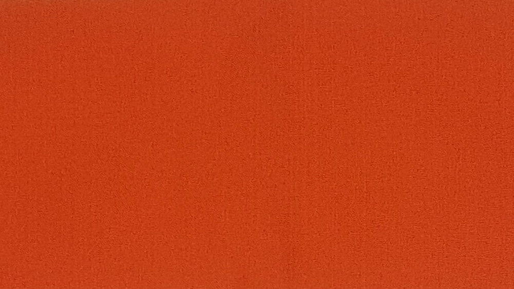 Orange Caress Linen Tablecloth
