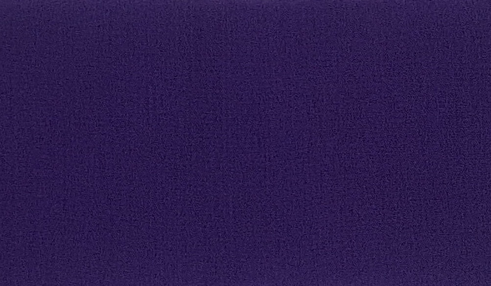 Purple Caress Linen Tablecloth
