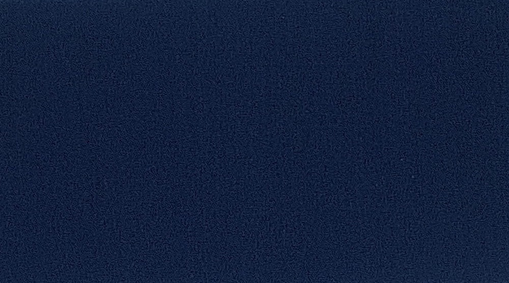 Navy Caress Linen Tablecloth