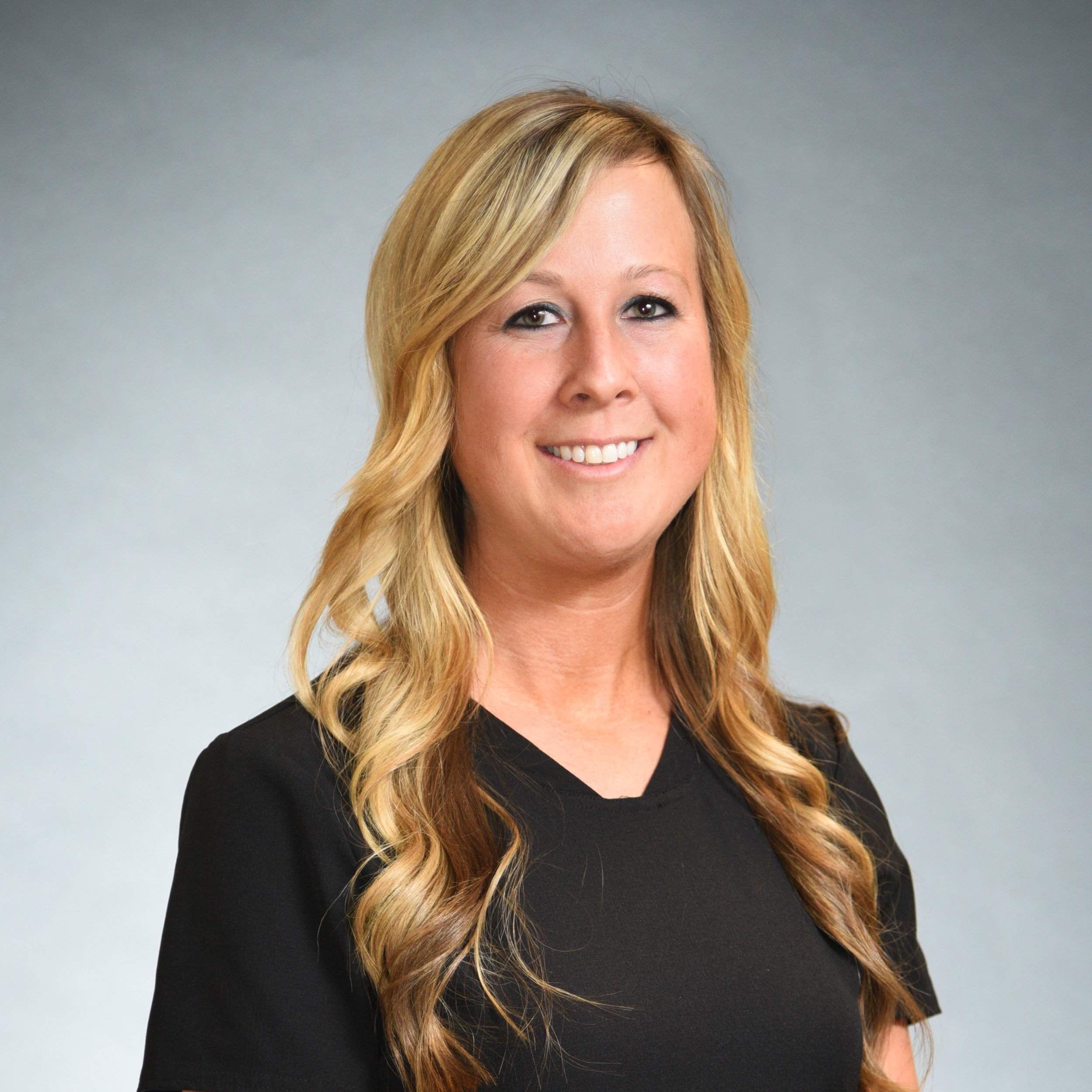 Katie   Clinical Staff   Katie has been a part of the McNutt Pediatric Dentistry office family for over 10 years.