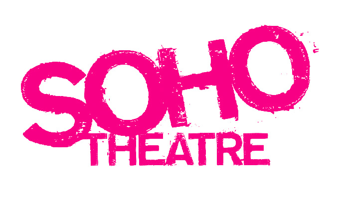 SOHO THEATRE, London   London's funniest theatre just got delicious too.  We're super proud to be responsible for their new lunch offering - wraps, salads, sausage rolls will be on the counter daily.