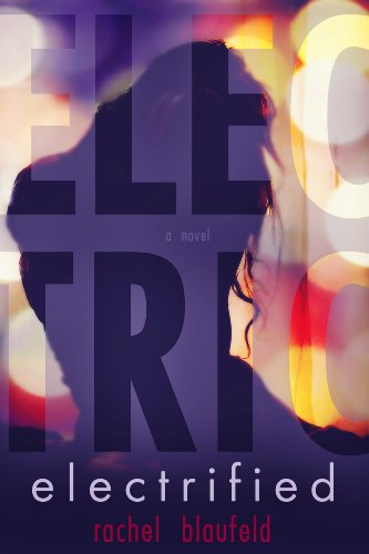 electrified by rachel blaufeld - Electrified is a freaking gem! It's been a few years since I've read it, and I still remember vividly the world Rachel Blaufeld created around the amazing Sienna Flower. Rachel drops you right down into Vegas and has you entranced with everything that is Sienna. And Carson is the epitome of a perfect hero in romance. And still, to this day, I am obsessed with this cover.