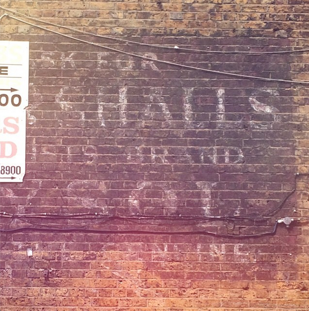 J Howells Ghost Sign 11