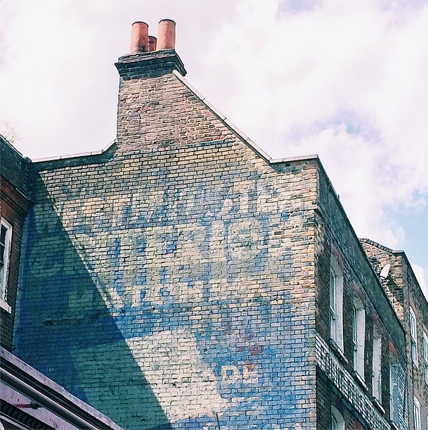J Howells Ghost Sign 9