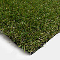 40mm Bibury is our luxury class grass that looks so real you won't believe your eyes! It feels soft and realistic under foot, you'll want to spend all day out on your perfect lawn!