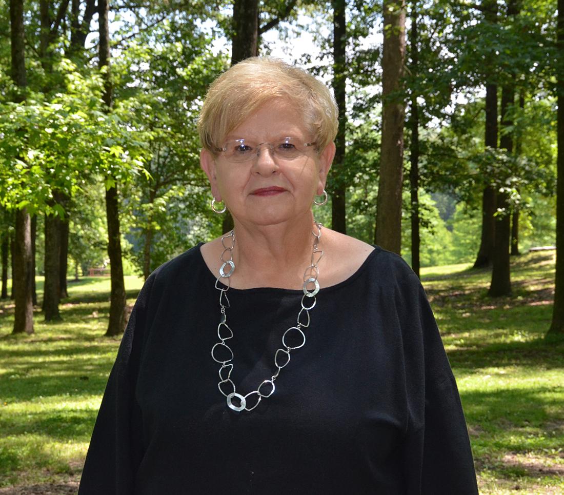 Ruth Williams   Church Hostess