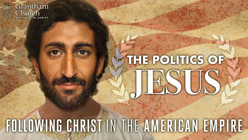 The Politics of Jesus.jpg