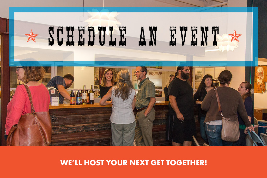 Schedule Your Next Event with Us. - Let us host your next Anniversary, Baby Shower or Birthday Celebration!We also provide our unique venue for corporate and community meetings, Bridal Showers, and Team Building.Learn More > > >————————————Email us or call for more details: (314) 241-1346