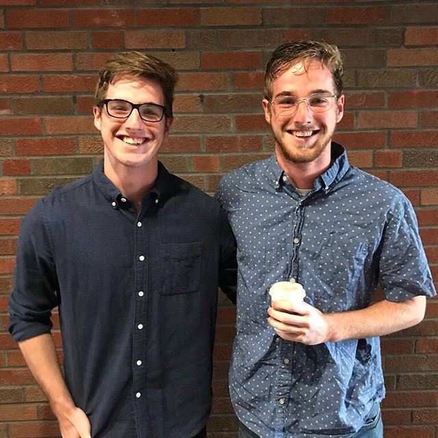 "Here is a glimpse into how God is working in the lives of our students in Chicago.  This is Matthew Wood and this is what God has done for him so far on CSM. ""I've seen God work in my life by providing me with amazing roommates to help grow and correct my faith and understanding in God. While this seems like a small feat, God has placed people here that have been able to answer my questions by pointing me back towards God. When I have questions about the suffering of man, or the love of God they point me towards prayer and biblical passages instead of letting me think and ponder without definitive answers. This blessing has helped me in so many ways: when I share my faith, when I am searching for answers, or even when I lack in the understanding of my God."" Stay tuned for more stories of how God is working in Chicago."