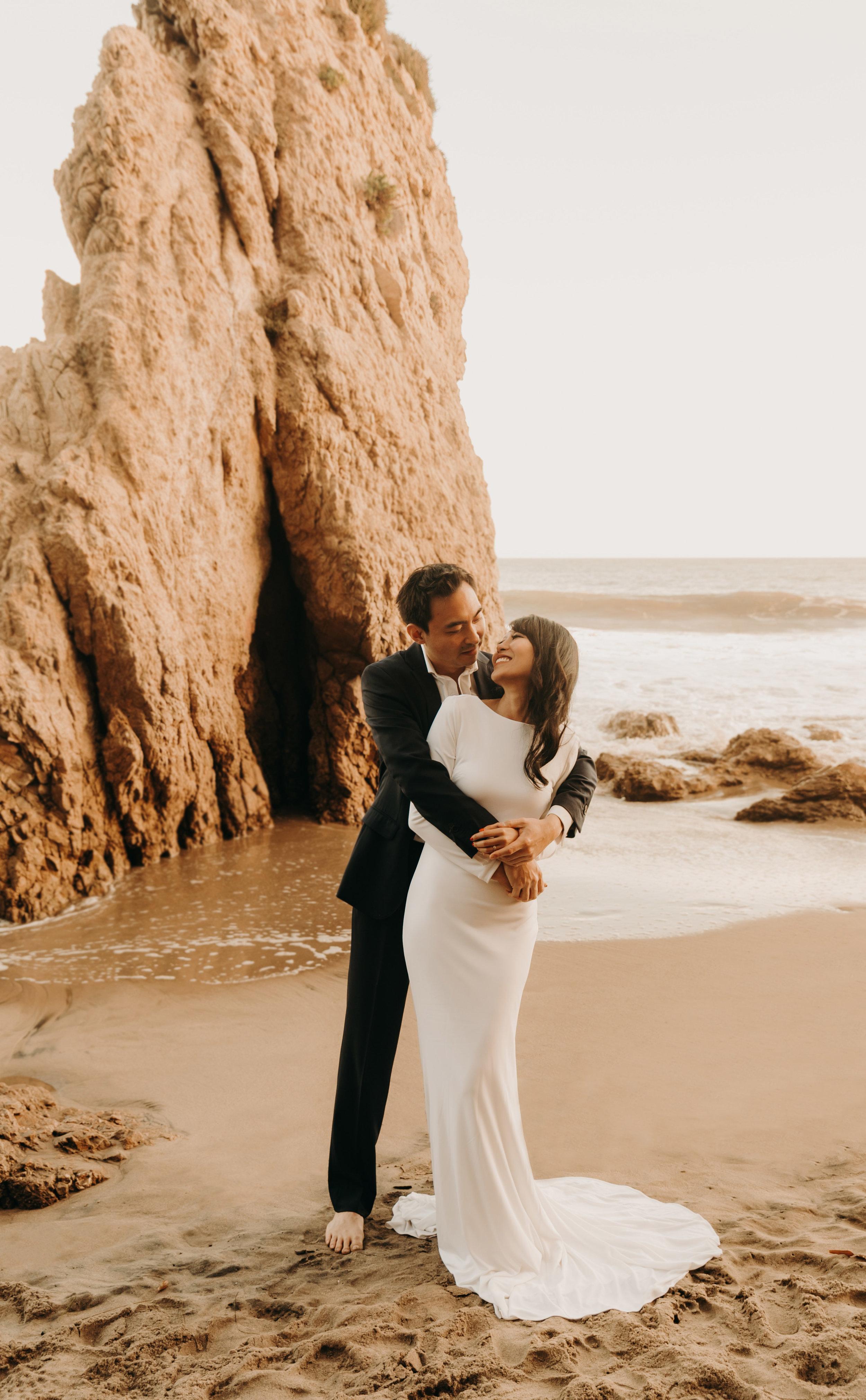 San Diego wedding at Etherial open air resort   WEddings