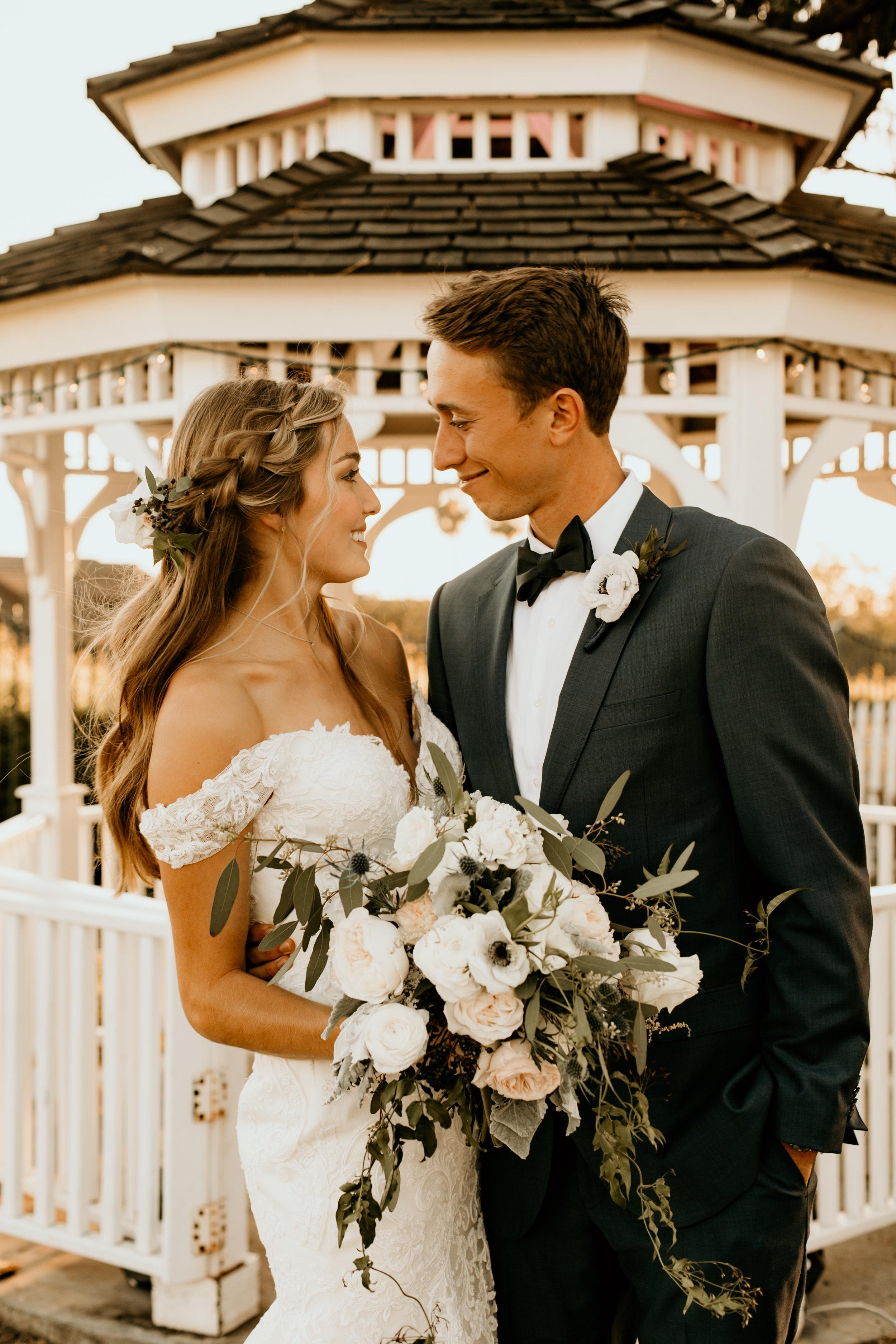 Winter Newland Barn, Huntington beach wedding   Weddings