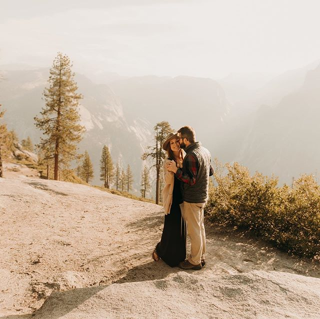 Heading back up to Yosemite for an elopement in a few days , then an engagement session in Half Moon Bay and then right back down to SoCal for a beautiful cliffside wedding. Looking forward to a rad week!