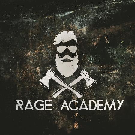RAGE AXE THROWING ACADEMY - MONTRÉAL, QUEBEC    READ MORE