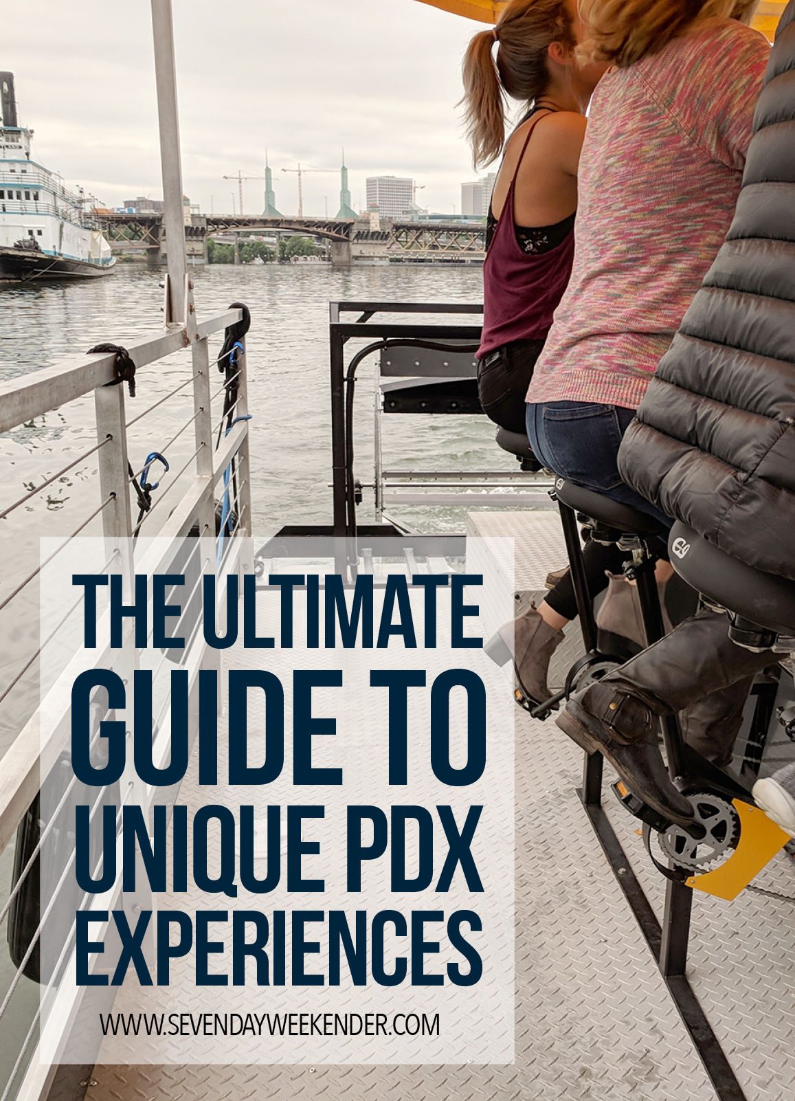 Five Unique Things to Do in Portland