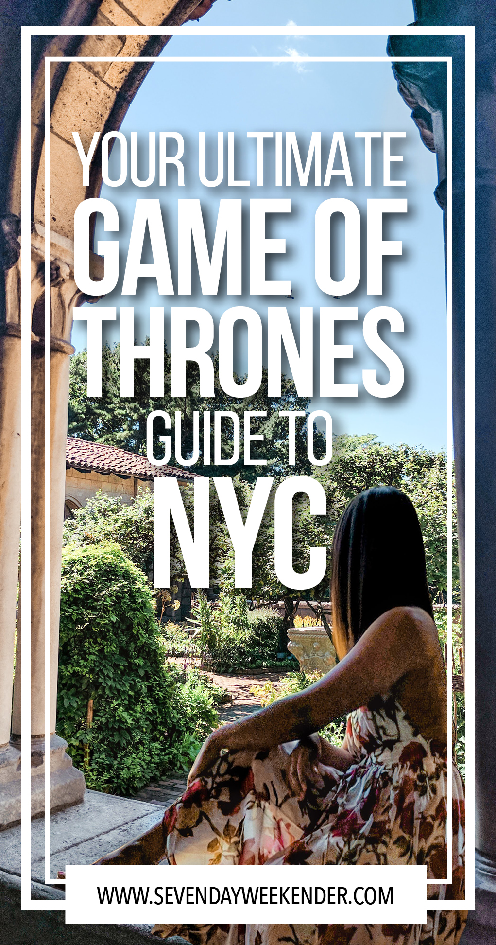 The Ultimate Game of Thrones Guide to NYC