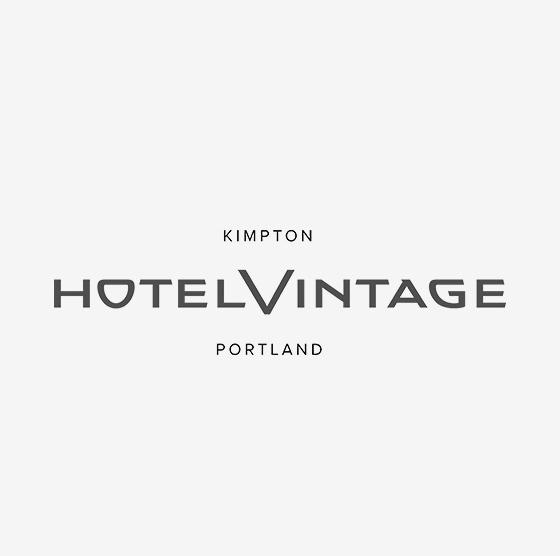 Hotel Vintage PDX logo