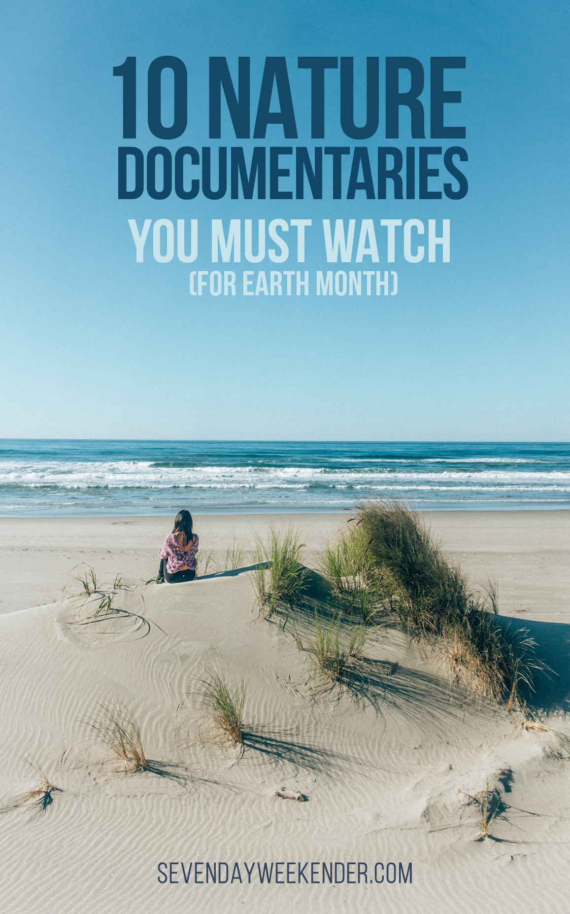 10 Nature Documentaries to watch for Earth Month