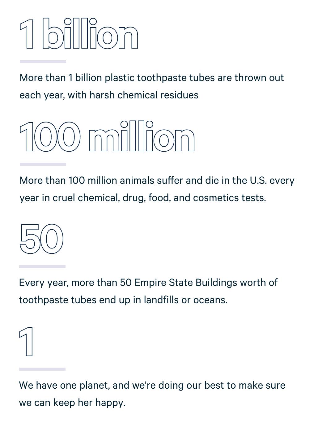 via    Bite Toothpaste Bits