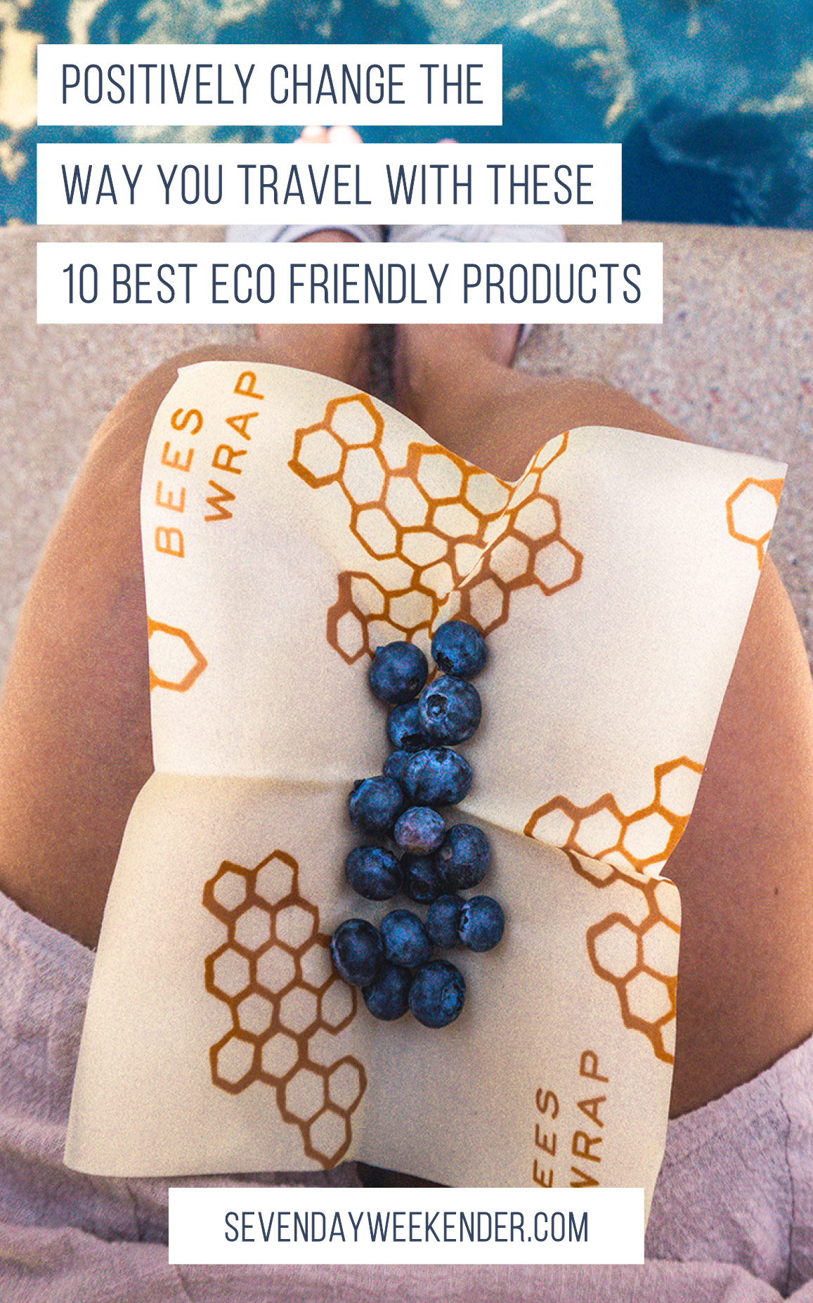 10 Best Eco Friendly Travel Products