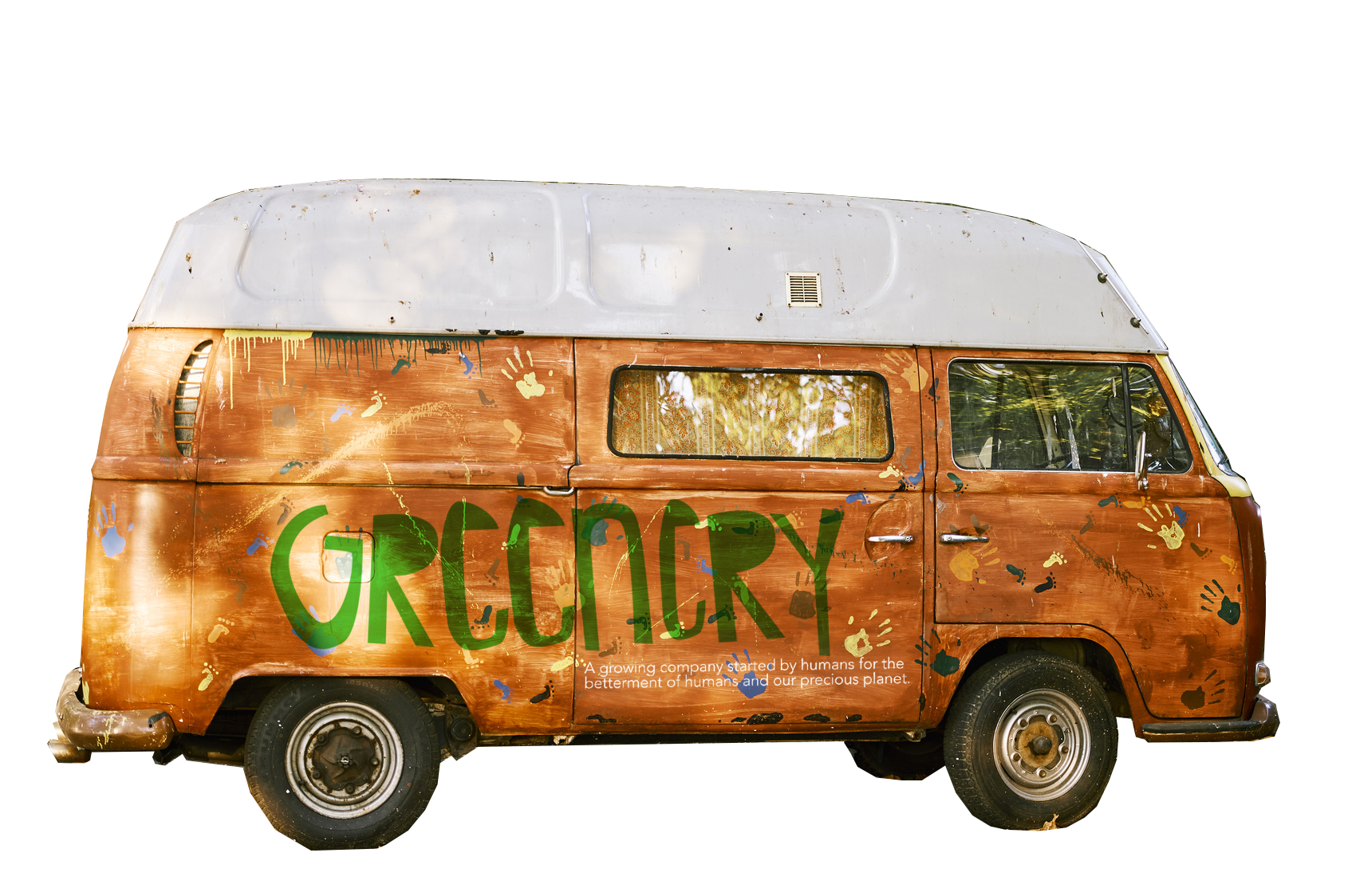 GREENERY Compost Co.