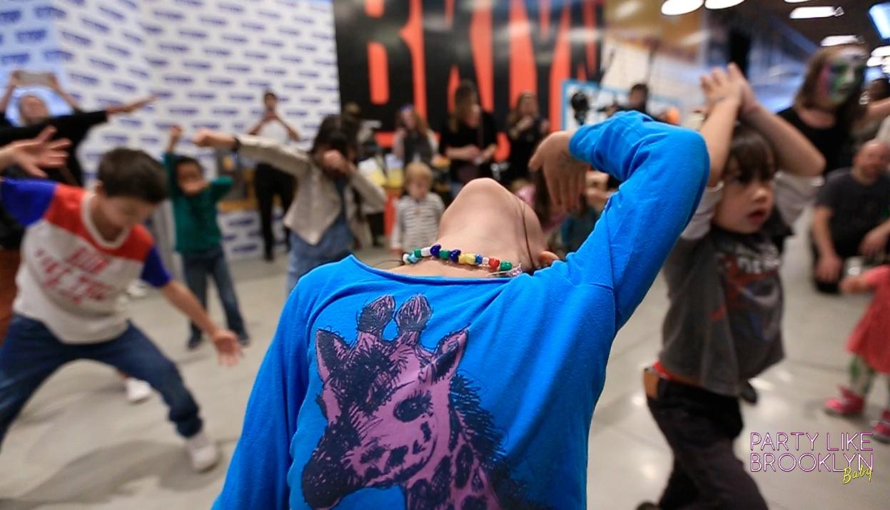 DanceAdvance T&TH Ages 4-9 7/1-8/2