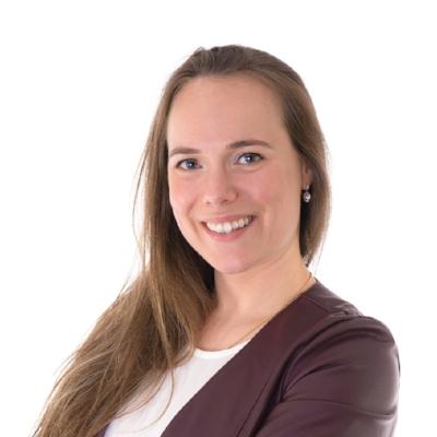 Myriam Fillion, kinésiologue et formatrice pour entraineur