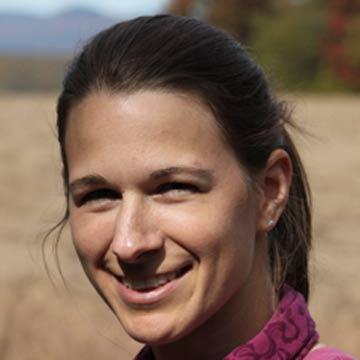 Catherine Goulet, Experte en alimentation pour athlètes