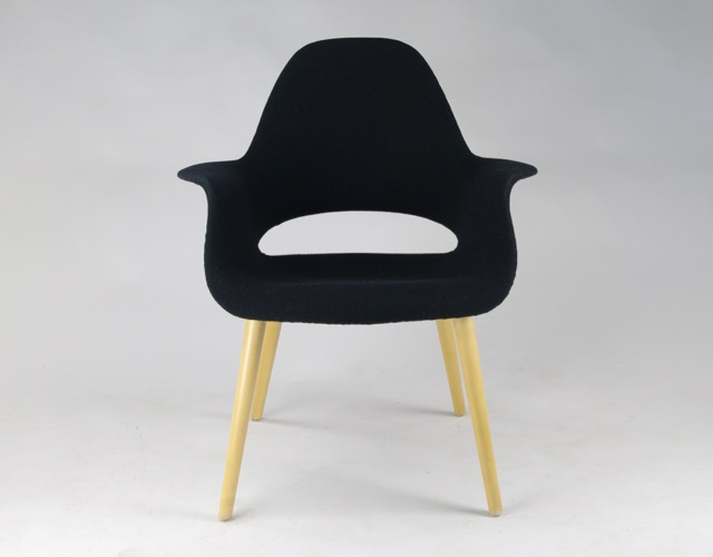 Organic Chair by Charles Eames and Eero Saarinen for Vitra - $1,700