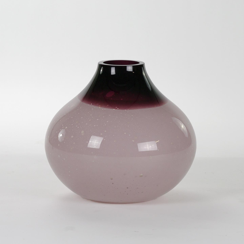 Bubble Vase by Alfredo Barbini, 1960s - $2,000