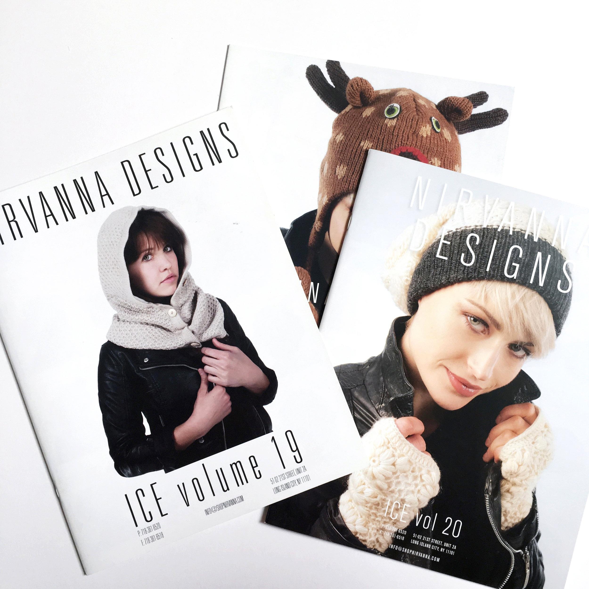 Nirvanna Designs annual catalog