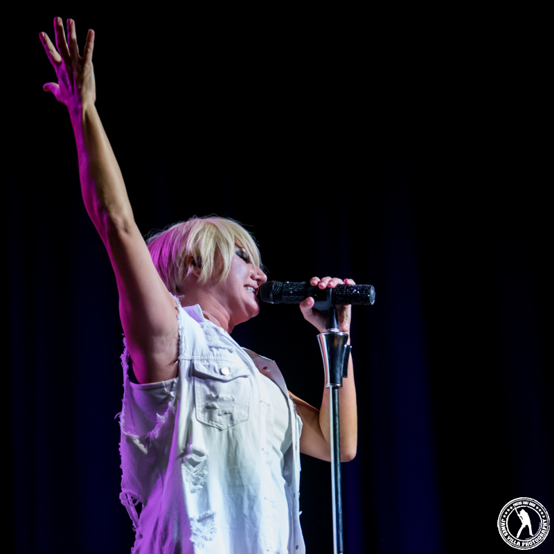 Just Like Pink (The Pavilion at Toyota Music Factory - Irving, TX) 7/24/18�2018 James Villa Photography, All Rights Reserved.