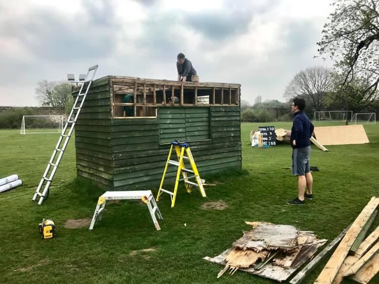 Score hut repairs1.jpg