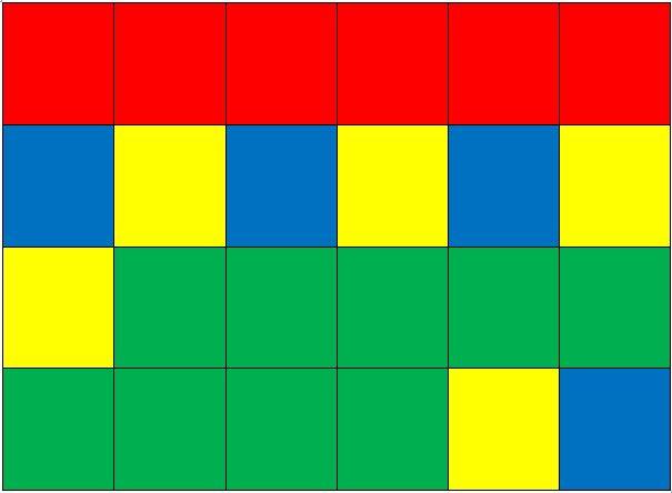 Fraction block
