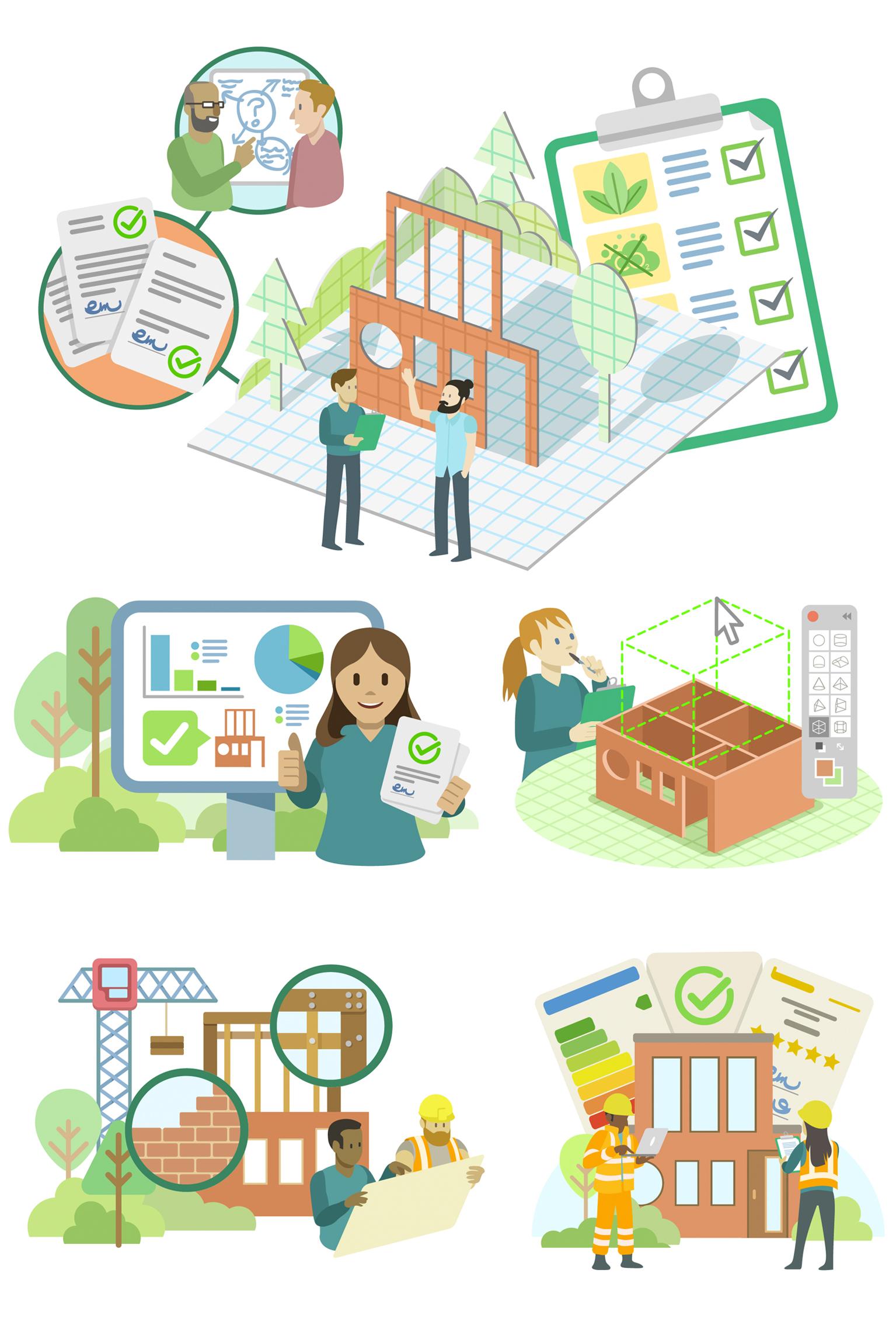 Client: Build Energy