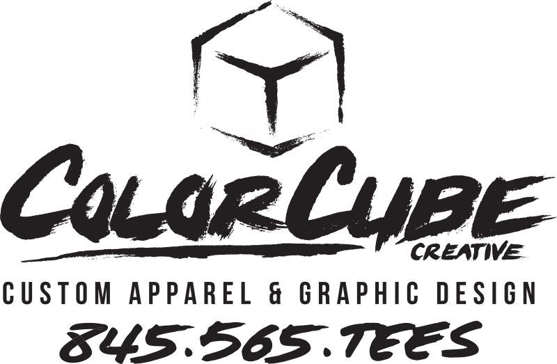 ColorCube - Design & Print Shop