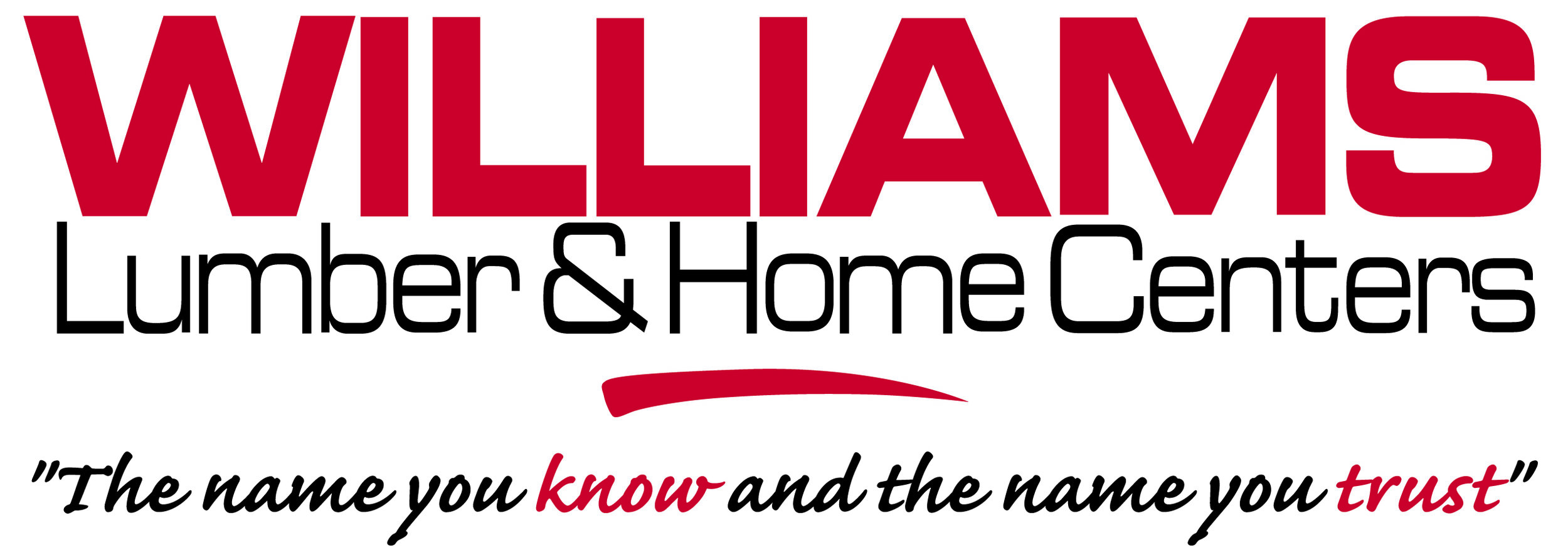 Williams Lumber & Home Centers