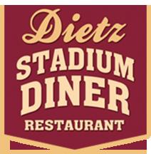 Dietz Stadium Diner