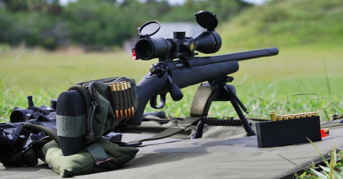 remington-rifle