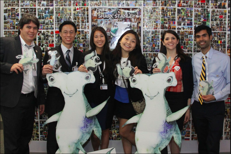 CITES 2013 in Bangkok
